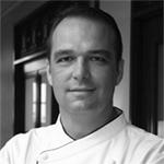Chef Andreas Gillar
