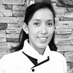 Chef Suzette Montinola