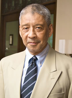 Ed Rodriguez, PhD