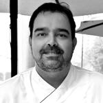 Chef Markus Gfeller