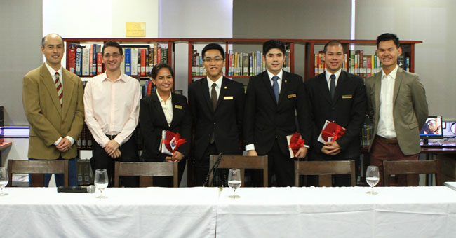 Enderun Alumni: Building Careers with Passion