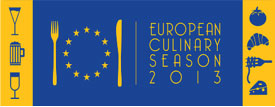 Enderun's Restaurant 101 Participates in the 2013 European Culinary Season