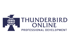 Thunderbird Online Executive Certificate | Enderun Colleges