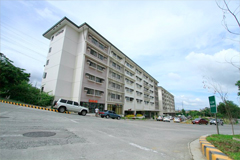 Dormitories | Enderun Colleges