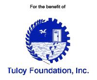 Tuloy Foundation, Inc.